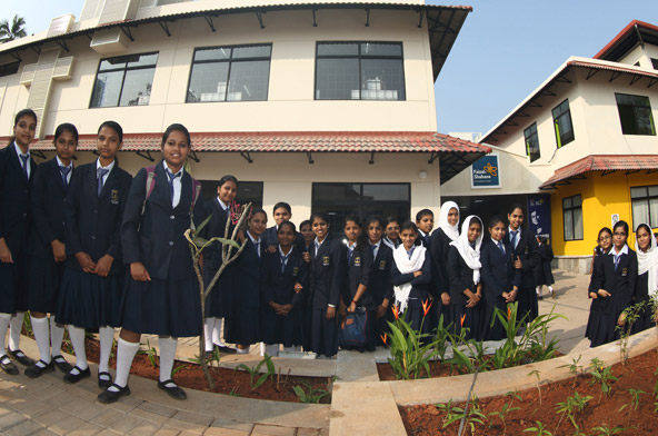 Government Schools in India by Education World Magazine