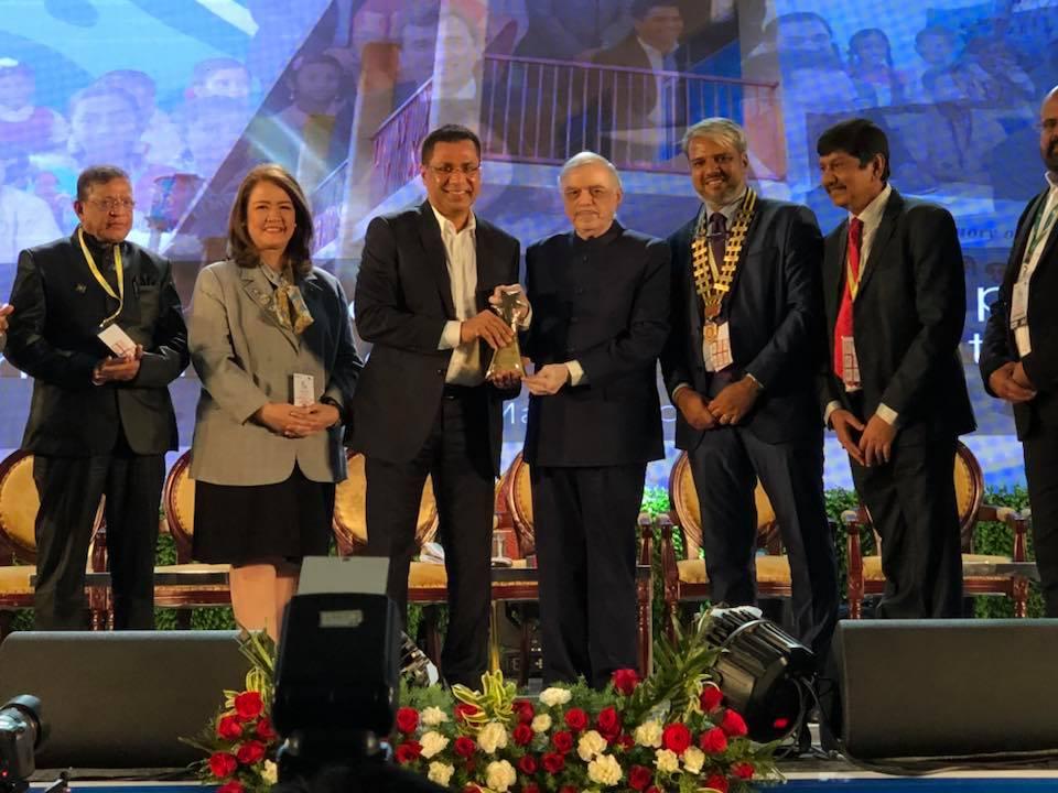 Social Excellence Award
